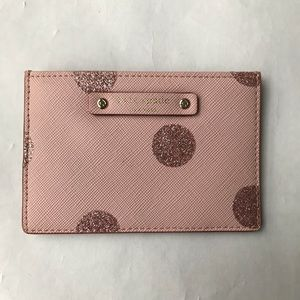 Kate Spade Slim Card sleeve